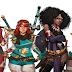 Rat Queens, conheça o novo lançamento da Jambô Editora