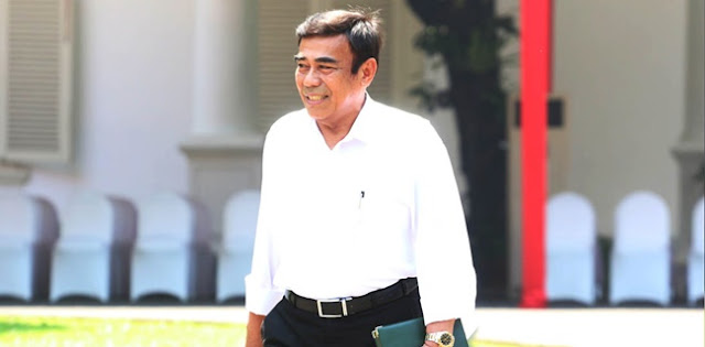 Fachrul Razi Jadi Menag, Gerindra: Jauh Dari Kompetensinya