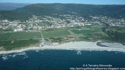 Praia de Afife