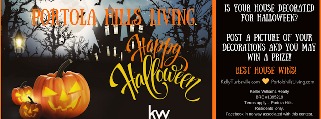 Realtor Kelly Turbeville sponsors Halloween contest