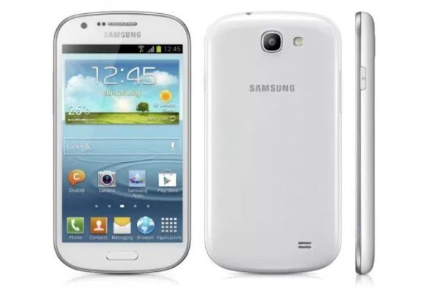 Resurrection Remix For Samsung Galaxy Express