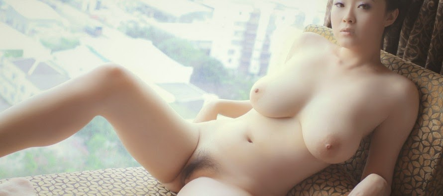 Bing Yi Gallery  Sexy Is Hot-2369