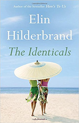 the identicas book review blog