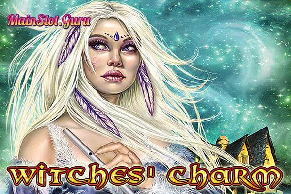 Main Gratis Slot Demo Witches Charm EGT