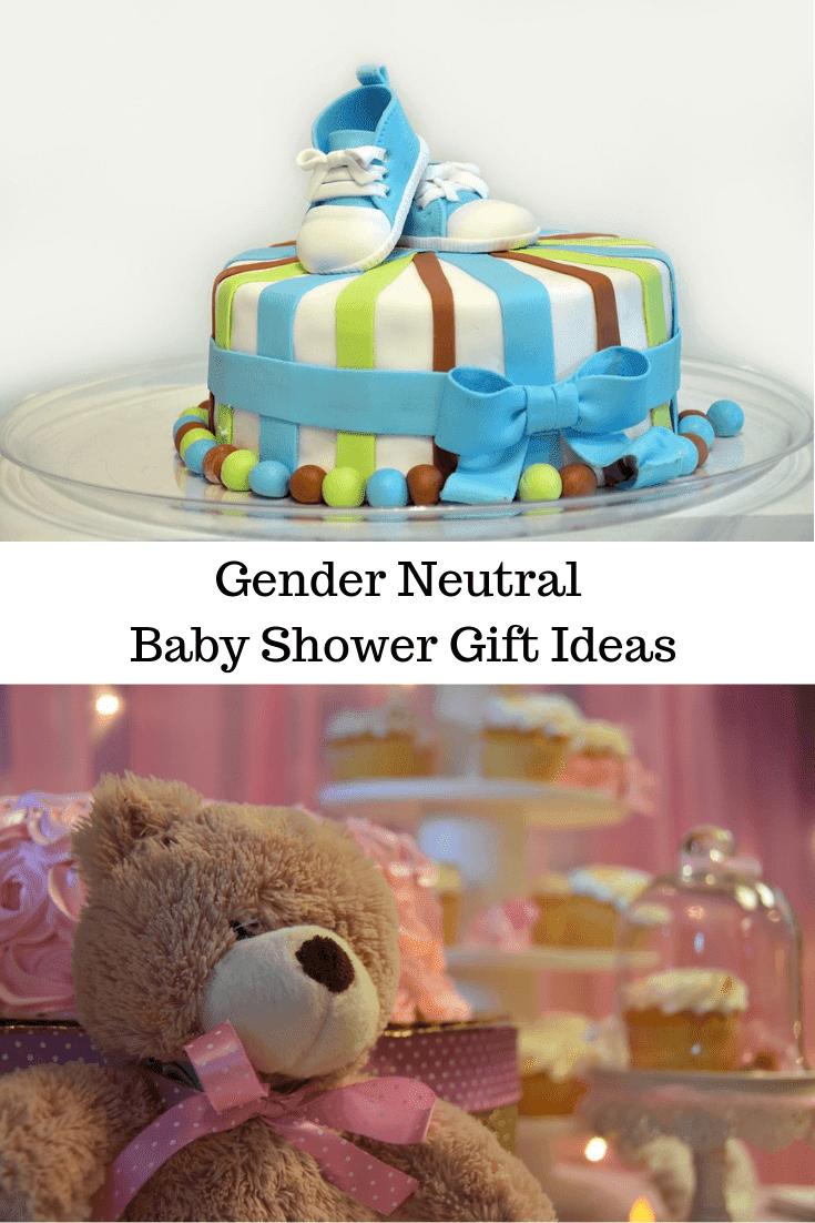 Gender Neutral Baby Shower Gift Ideas On Amazon