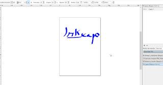 Exportar nuestros trabajos a formato JPG desde Inkscape