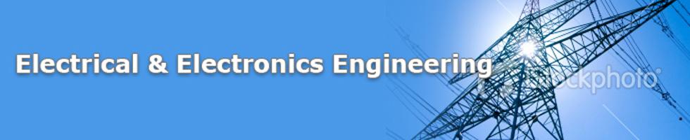 ENGINEERING NOTES: EEE