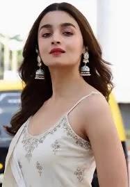 Alia Bhatt favourite things