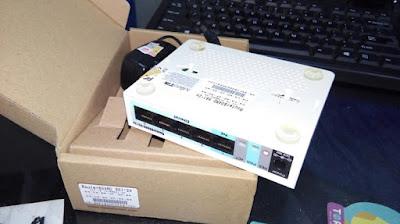 Konfigurasi Mikrotik Menggunakan IP Static