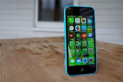 Học cách test iPhone 5c lock cũ trước khi mua