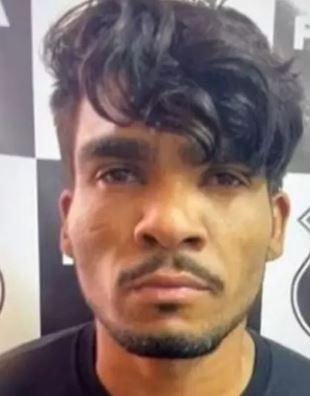 Acompanhe ao vivo O homem mais procurado no Brasil mobiliza policia e sociedade, ele pode ser preso a qualquer momento