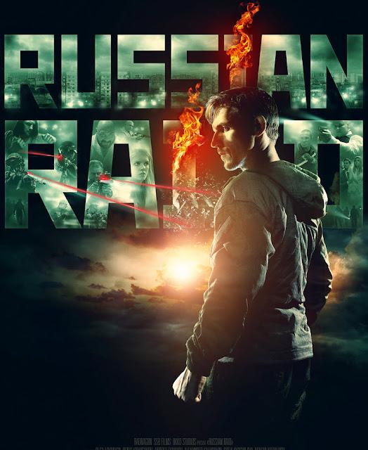 مشاهدة فيلم الاكشن روسكي ريد Russkiy Reyd 2020 مترجم