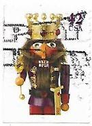 Selo Rei Quebra-nozes