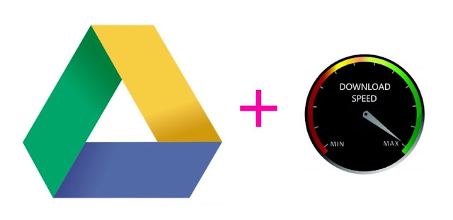 3 Tips Mengatasi Download File di Google Drive Lemot atau Lambat