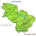 Bản đồ Xã Thuận Hòa, Huyện Hàm Thuận Bắc, Tỉnh Bình Thuận
