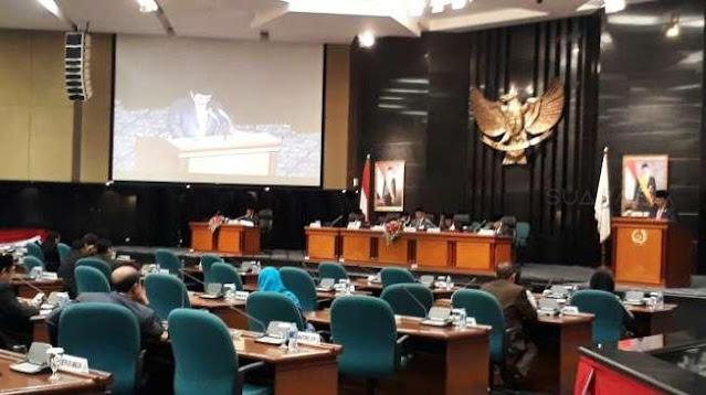 Anggota DPRD DKI dari Gerindra Mendadak Mundur, Pengganti Langsung Dilantik