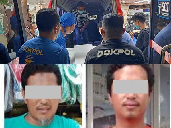 Gagal ke Suriah Gabung ISIS, 2 Anggota JAD Tertembak Mati di Makassar