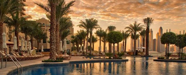 السياحة في عجمان مدينة السندباد