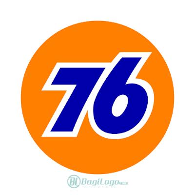 76 Logo Vector