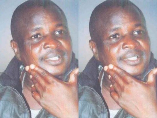 Adio Majester death: Nigerian Celebrities Who Died in 2019 So Far