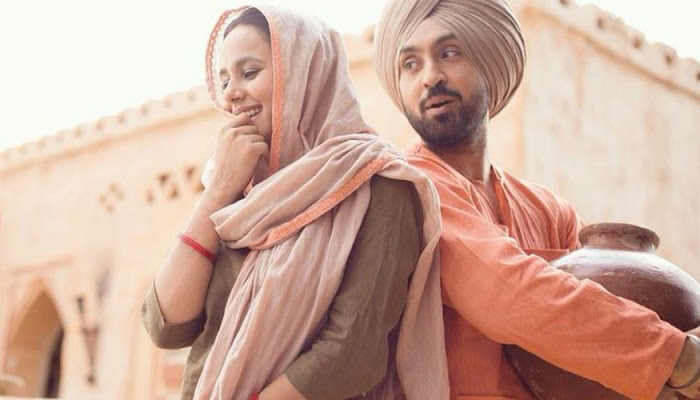 Pyaas Song Lyrics - Sajjan Singh Rangroot (Punjabi Movie)