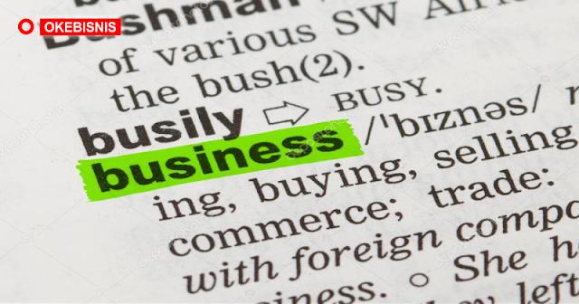 Kumpulan Istilah Dalam Dunia Bisnis