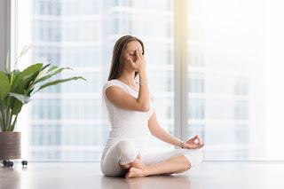 pranayama yoga benefits