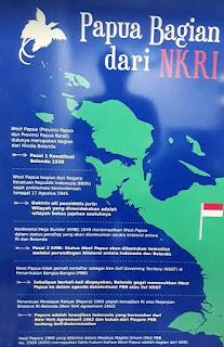 Papua NKRI