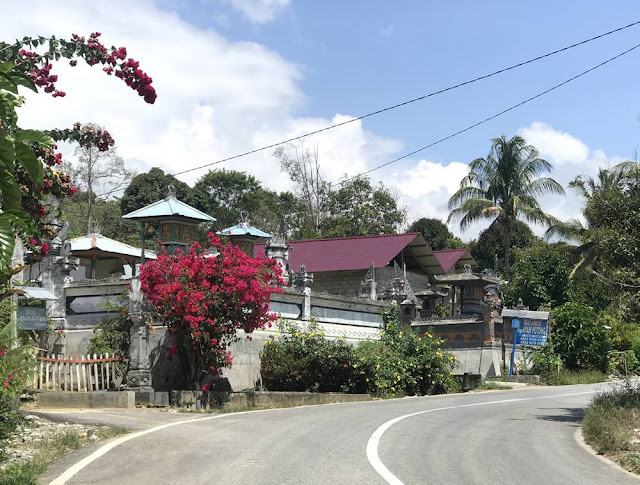 kampung bali poso