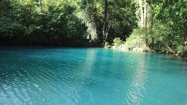Malumpati Blue Lagoon