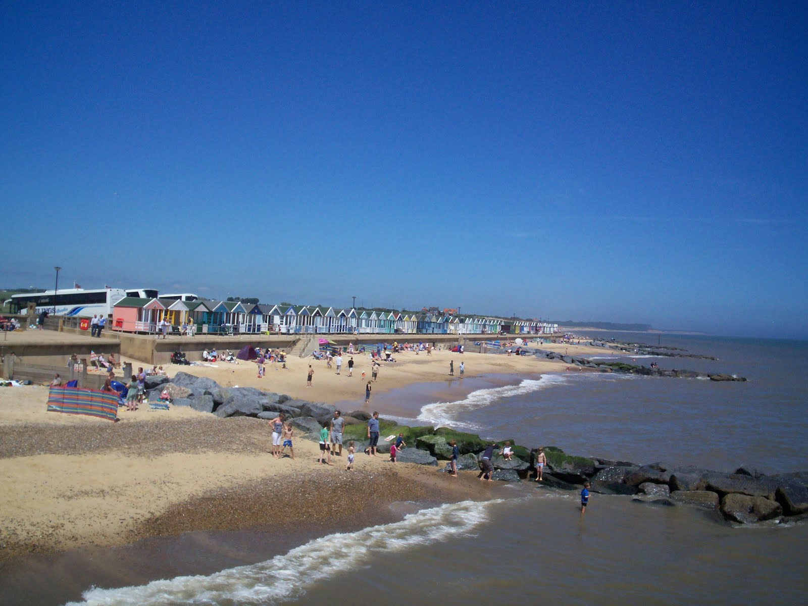 Southwold UK