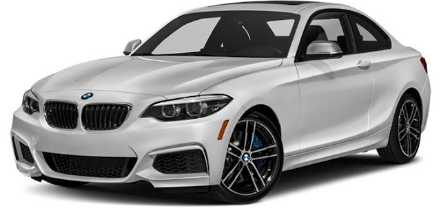 BMW M240 i: Top 10 Sports Cars for Bloggers: eAskme