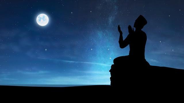 Doa Setelah Sholat Tajahud agar Keinginan Cepat Terkabul