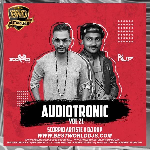 Apna Time Aayega (Remix) - DJ Scorpio Dubai  DJ Rup