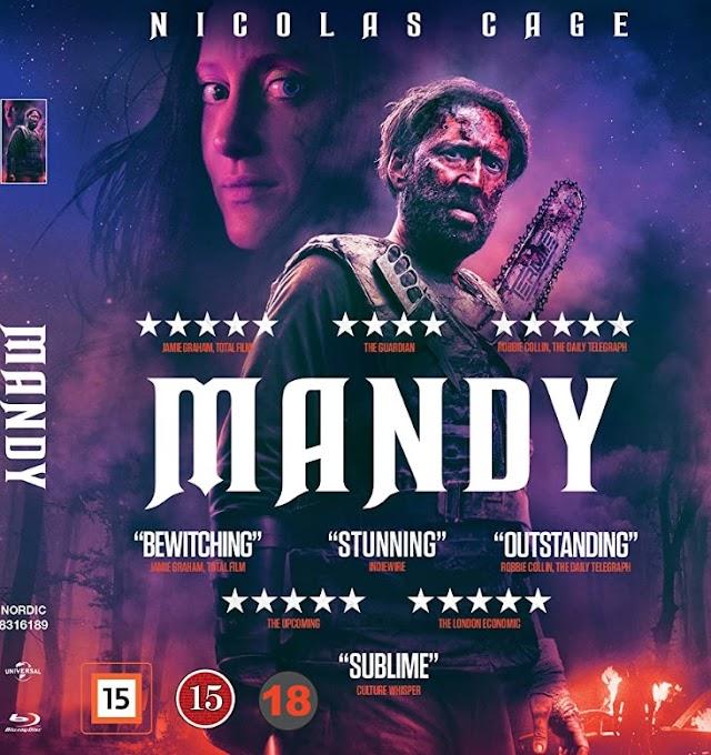 Mandy (2018) Full movie Download Hindi Dual Audio