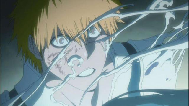 Bleach Anime Moments