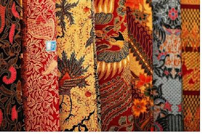 Pakaian nasional - berbagaireviews.com