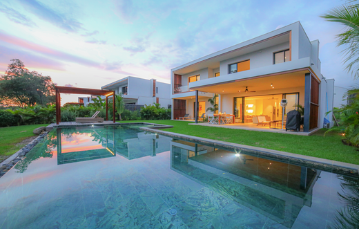 MAURICE | Luxury lance un guide pour les investisseurs