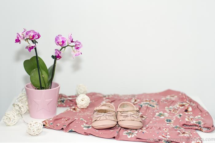 Blog con experiencias ideas para vestir cuidar al bebe
