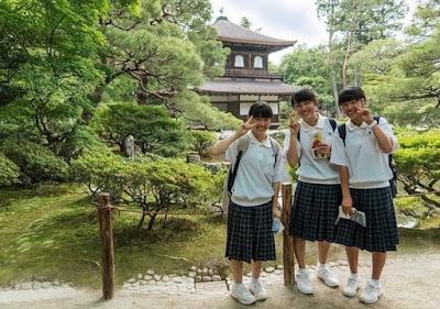 Sistem Pendidikan Jepang bagi Anak-Anak