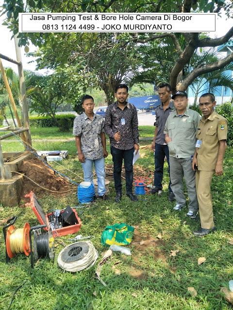 Jasa Pumping Test Uji Pemompaan Bore Hole Camera Kontruksi Sumur Di Bali Kontraktorair Com Rumah Tangga Dan Industri 081311244499