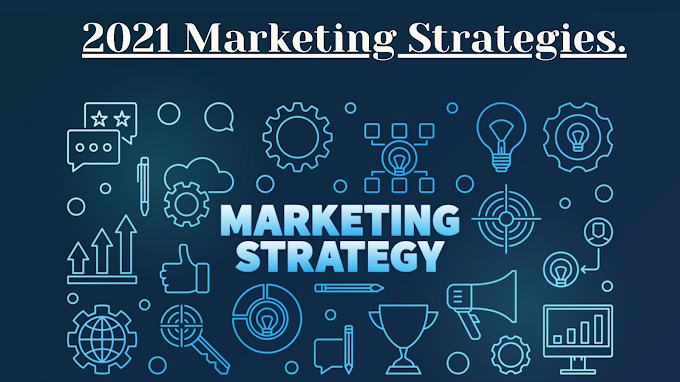 10 Marketing Strategies For Small Businesses