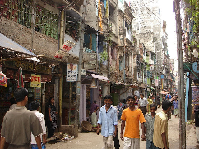 Dhaka Kotwali Thana, Dhaka, Bangladesh