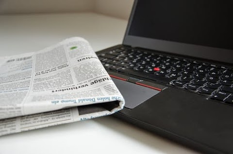 How the Economy and Technology Are Changing Our News