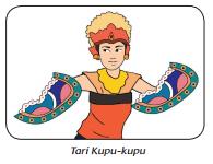 Tari Kupu-kupu www.simplenews.me