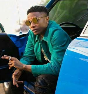 Music : Wizkid Ft Seyi Shay - Odoyewu