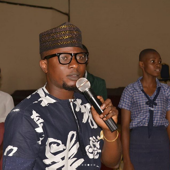 Theresa-Udie-Annual-Youth-Mentorship-Forum-9