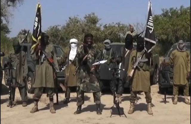 Three Soldiers Killed as Boko Haram Attacked a Military Base in Borno