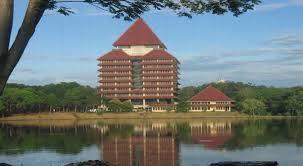 Fasilitas dan Layanan Universitas Terbaik Indonesia (UI)