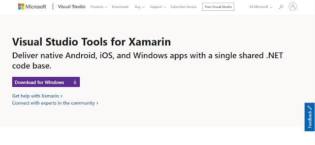 Xamarin Emulator For PC